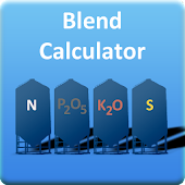 Blend Calculator