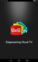 Screenshot of 9x9.tv
