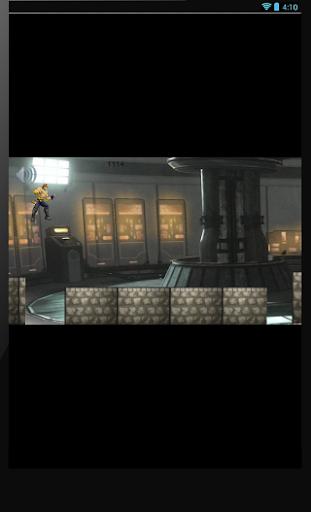 O Saltador De Montanhas - Demo  screenshots 2