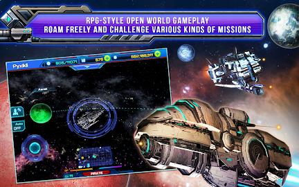 Galactic Phantasy Prelude Screenshot 14