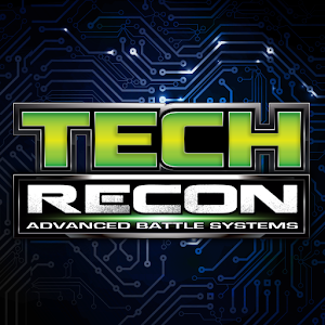 Tech Recon for PC and MAC