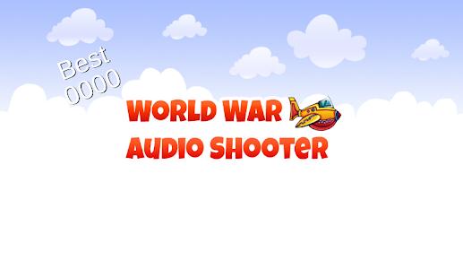 世界大战音乐射击 街機 App-愛順發玩APP