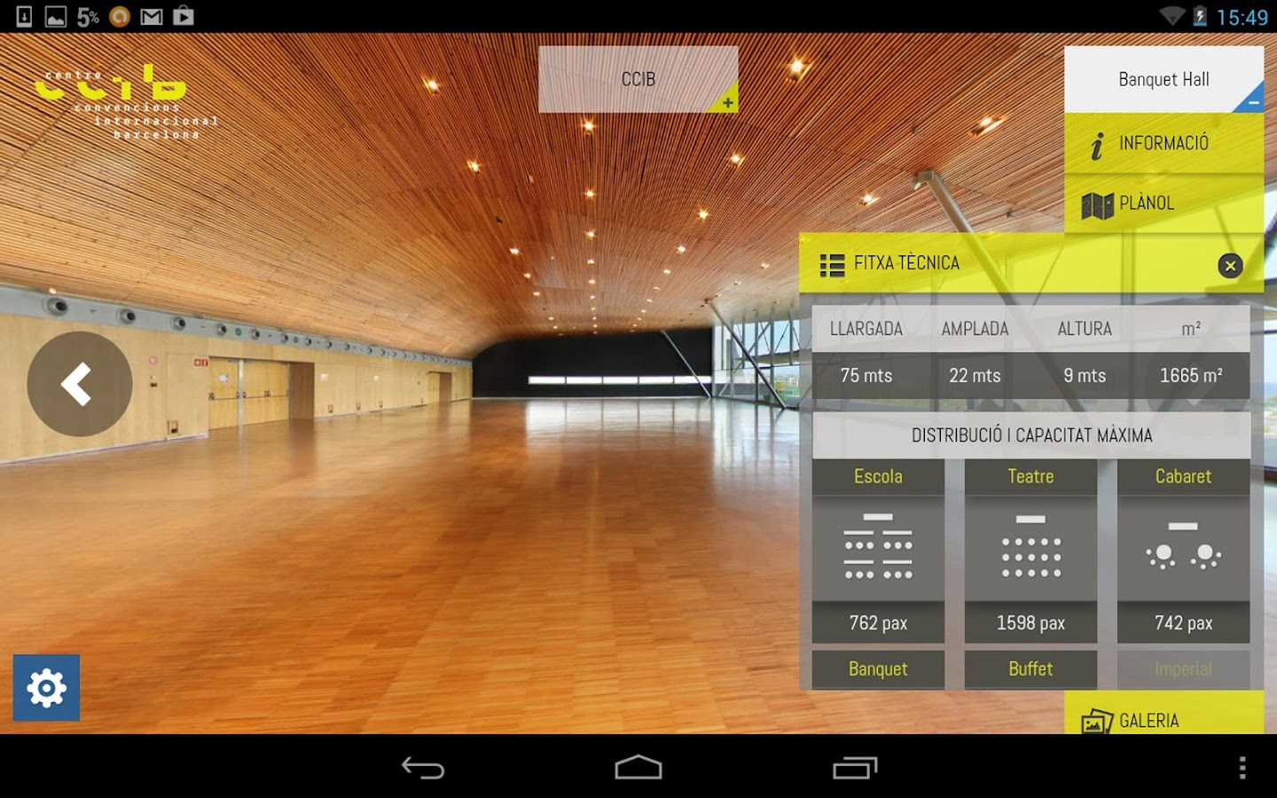Virtual Product Selector App for iPad and Android | Karndean