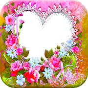Romantic Love Frames