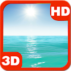 Incredible Ocean Scenery 3D icon