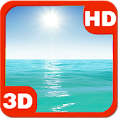 Incredible Ocean Scenery 3D