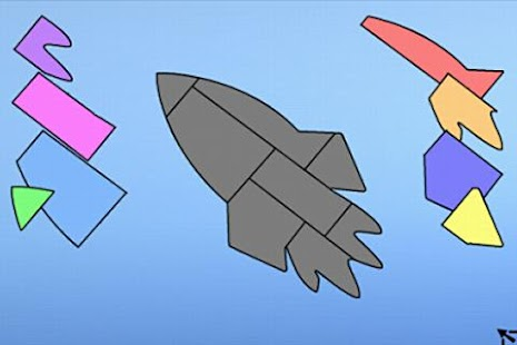 Brainy Kids Puzzles- screenshot thumbnail