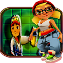 Subway Surfers Difference icon