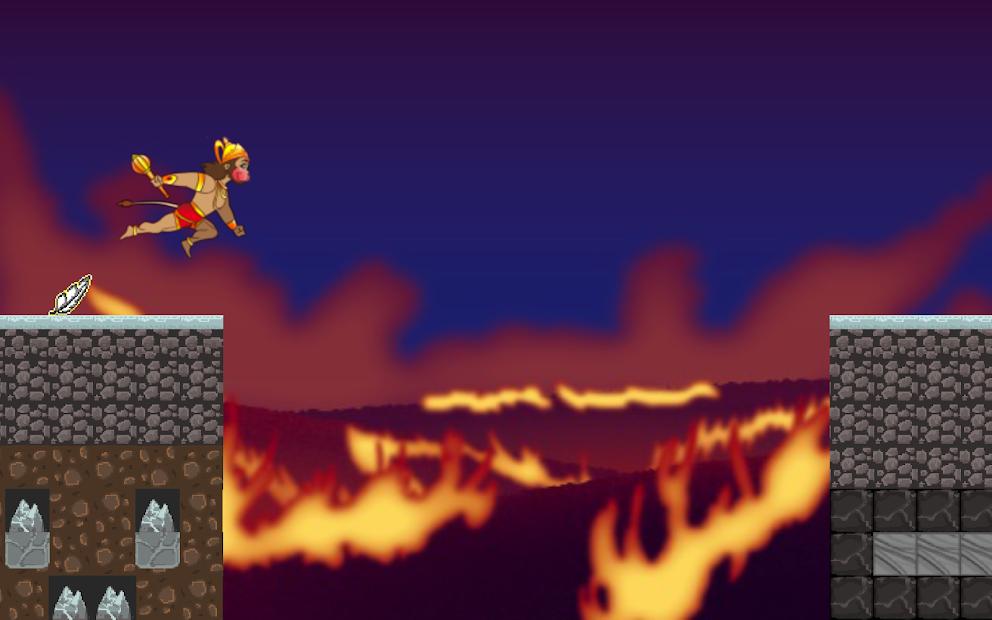 Hanuman To Lanka screenshot 5