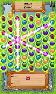 Linked Jewels - screenshot thumbnail