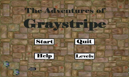 The Adventures of Graystripe