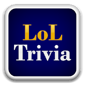 Trivia for League of Legends