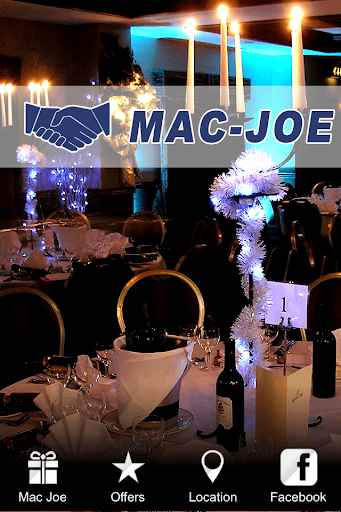 Mac Joe Catering Services