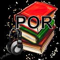 Áudio Livros em Português icon