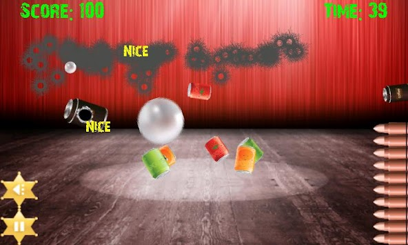 BottleShooting 2 apk screenshot