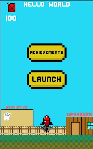 Side Rocket