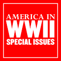 AMERICA IN WWII Special Issues icon