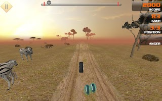 Screenshot of GraviTire 3D