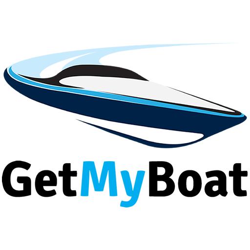 GetMyBoat - Boat Rental LOGO-APP點子