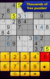 Sudoku MOD (Unlocked) 10