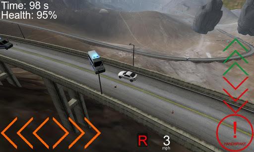 Duty Driver LITE  screenshots 2