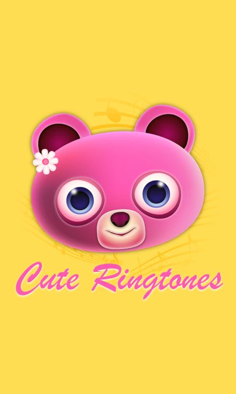 Cute Ringtones - screenshot