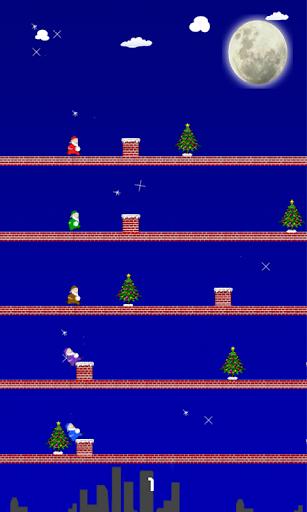 聖誕老人兄弟賽