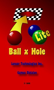Ball x Hole Lite - screenshot thumbnail