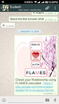 Download Flames Love Calculator APK latest version app for