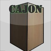 Mini Cajon