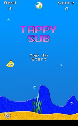 Tappy Sub