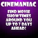 CineManiac icon