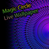 Magic Circle Live Wallpaper