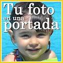 Tu foto en una portada icon