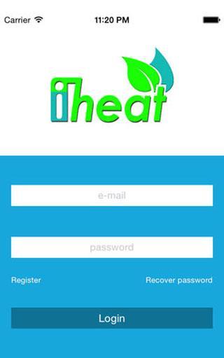 iHeat Controller