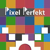 Xperia™ theme - Color Pixel