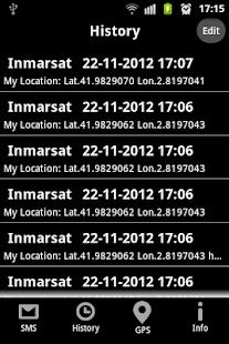Satway - screenshot thumbnail