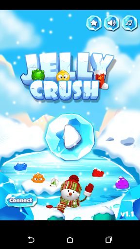 【免費休閒App】Jelly Ice Crush Master-APP點子