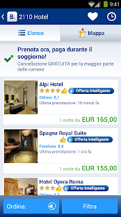 Booking.com: +640.000 hotel - screenshot thumbnail