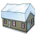 Roof Snow Load Calculator icon