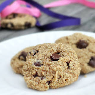 Chocolate Chip Cookies No Butter Or Eggs Recipes.