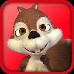 Squirrel Run - Park Racing Fun 2.0 Apk