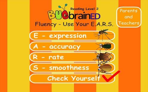 Fluency Level 2- screenshot thumbnail