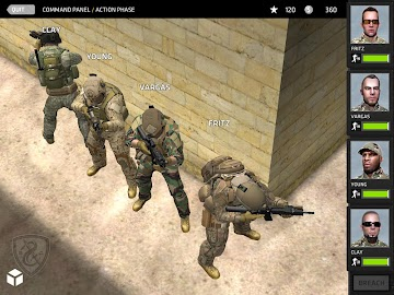 Breach & Clear Screenshot 12