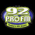 92 PRO-FM icon