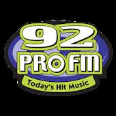 92 PRO-FM