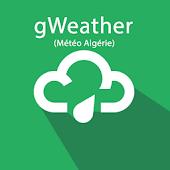 gWeather (Météo Algérie)