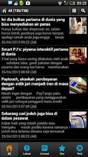 Otakku for Android- screenshot thumbnail
