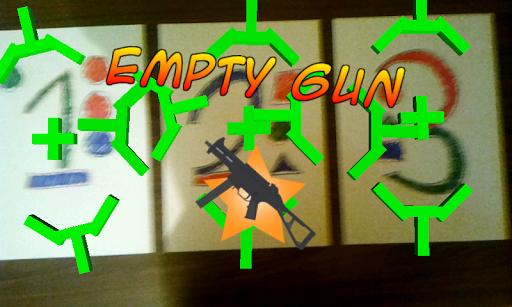 Empty Gun