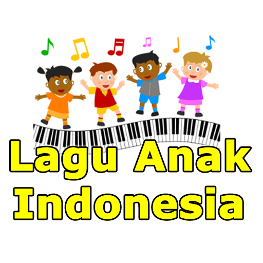 Indonesia Kids Song